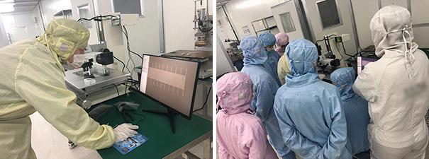 上海测量显微镜供应