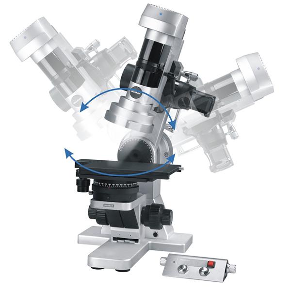 超景深显微镜系统HGO-6100